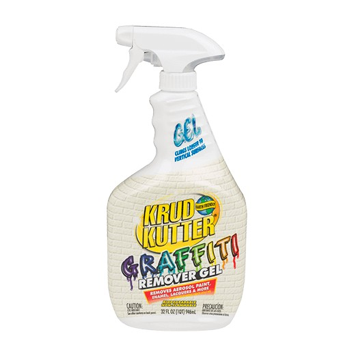 מסיר גרפיטי – GRAFFITI REMOVER GEL